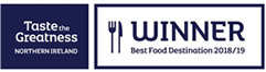 Best Food Logo